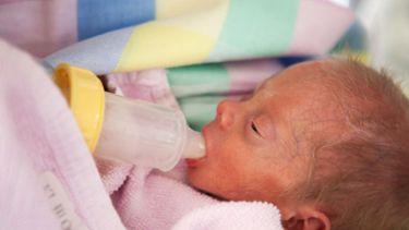 Medela Zestaw smoczka SpecialNeeds i niemowlę