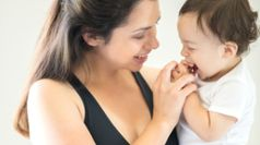 Weaning - how and when to stop breastfeeding