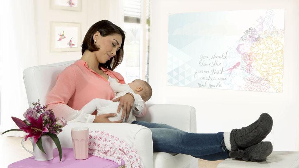 Co pić w czasie karmienia piersią, żeby schudnąć i nie zaszkodzić dziecku? - sunela.eu